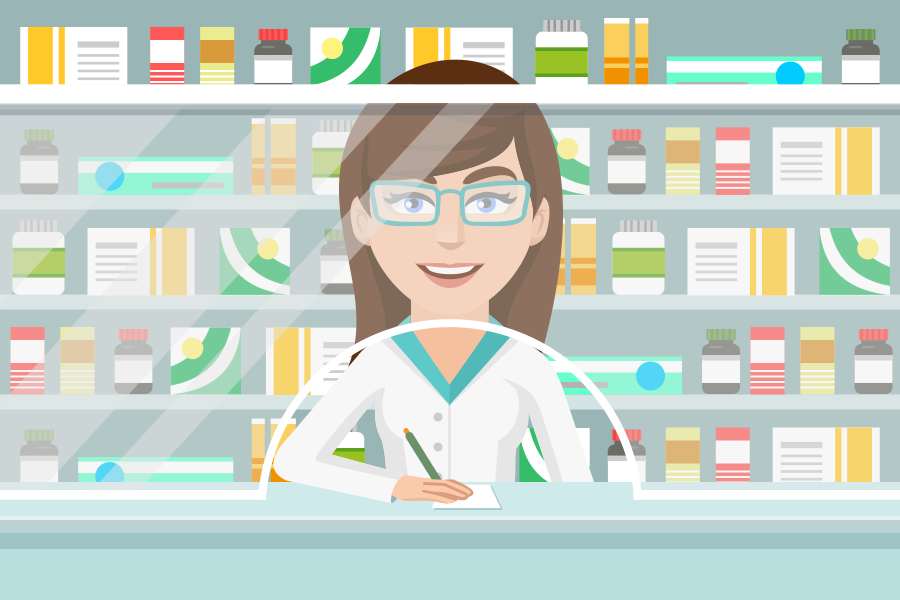 картинки с изображением аптеки налить