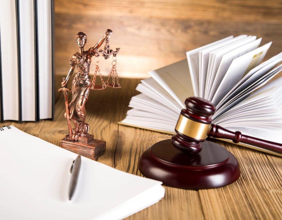 Юридический копирайтинг
